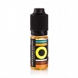 Liquorice Fruits Lemon Coconut E-Liquid 10ml